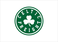 Celtic Freight Logo - Entry #75