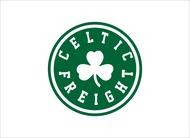 Celtic Freight Logo - Entry #75