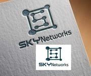 SKY Networks  Logo - Entry #3