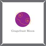 The Grapefruit Moon Logo - Entry #25