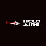 Helo Aire Logo - Entry #18