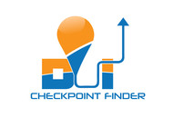 DUI Checkpoint Finder Logo - Entry #5