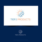 Tier 1 Products Logo - Entry #272