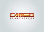 CAMEO PRODUCTIONS Logo - Entry #175