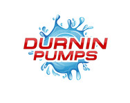 Durnin Pumps Logo - Entry #87