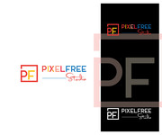 PixelFree Studio Logo - Entry #97