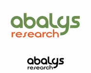 Abalys Research Logo - Entry #209