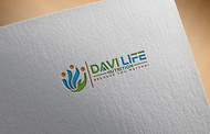 Davi Life Nutrition Logo - Entry #808