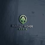 Market Mover Media Logo - Entry #288