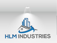 HLM Industries Logo - Entry #30