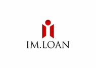 im.loan Logo - Entry #1009