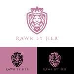 Rawr by Her Logo - Entry #32