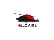 Helo Aire Logo - Entry #267