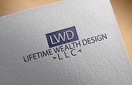 Lifetime Wealth Design LLC Logo - Entry #49
