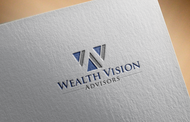 Wealth Vision Advisors Logo - Entry #105