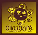Ollas Café  Logo - Entry #132
