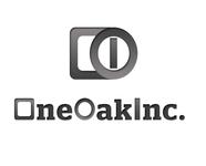 One Oak Inc. Logo - Entry #84