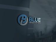 Blue Lantern Partners Logo - Entry #195