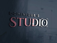 Dominique's Studio Logo - Entry #54