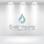 Ever Young Health Logo - Entry #284