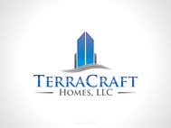 TerraCraft Homes, LLC Logo - Entry #7