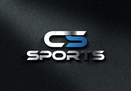 CS Sports Logo - Entry #418