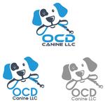 OCD Canine LLC Logo - Entry #99