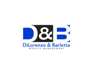 DiLorenzo & Barletta Wealth Management Logo - Entry #62