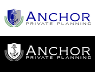 Anchor Private Planning Logo - Entry #103