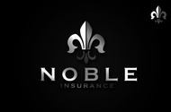 Noble Insurance  Logo - Entry #170