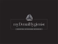 myDentalHygienist Logo - Entry #178