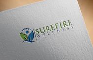 Surefire Wellness Logo - Entry #397