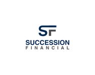 Succession Financial Logo - Entry #457