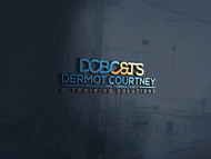 Dermot Courtney Behavioural Consultancy & Training Solutions Logo - Entry #88