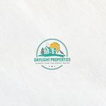 Daylight Properties Logo - Entry #161