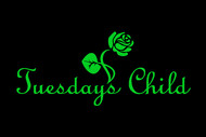 Tuesday's Child Logo - Entry #52