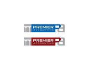Premier Accounting Logo - Entry #240