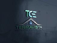 TerraVista Construction & Environmental Logo - Entry #310