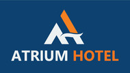 Atrium Hotel Logo - Entry #135