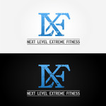 Fitness Program Logo - Entry #93
