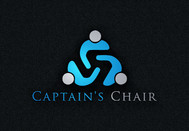 Captain's Chair Logo - Entry #112