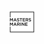 Masters Marine Logo - Entry #325