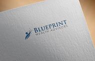 Blueprint Wealth Advisors Logo - Entry #236