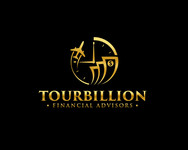 Tourbillion Financial Advisors Logo - Entry #363
