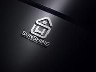 Sunshine Homes Logo - Entry #297