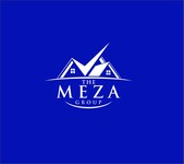 The Meza Group Logo - Entry #98