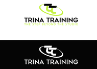 Trina Training Logo - Entry #10
