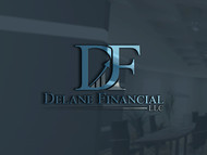 Delane Financial LLC Logo - Entry #158