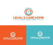 Lehal's Care Home Logo - Entry #77