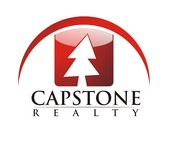 Real Estate Company Logo - Entry #54